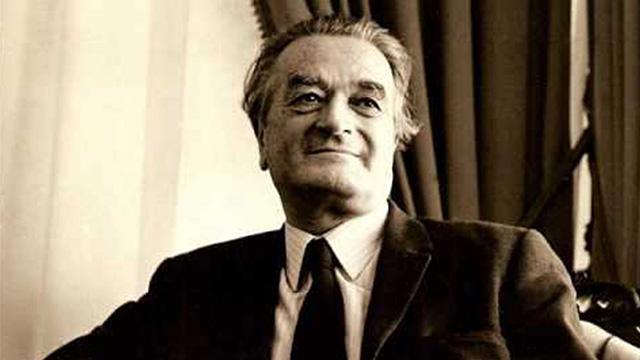 Bestekar Ahmet Adnan Saygun vefatının 30. yılında anıldı