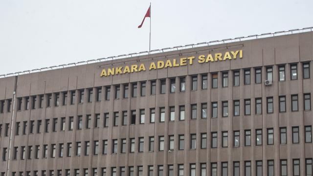 Ankara Cumhuriyet Başsavcılığında yeni iş bölümü belli oldu