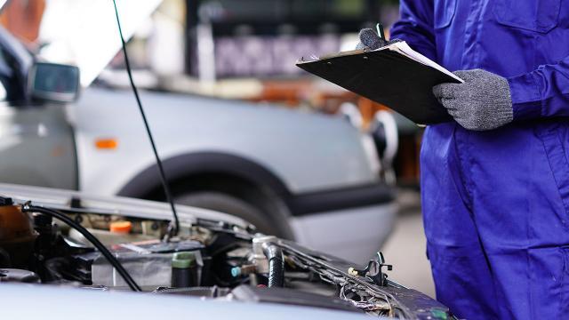 Araç muayene ücreti 2021 ne kadar oldu? 2021 araç muayene ücretleri...
