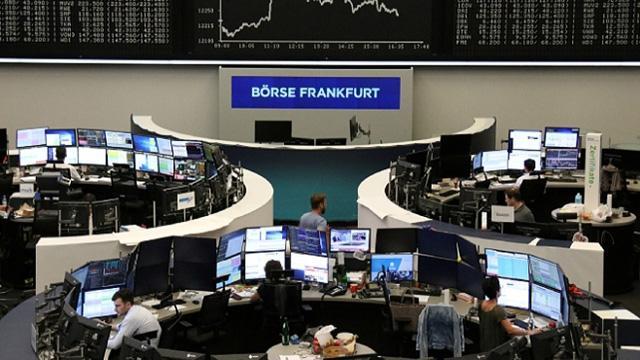 ABDdeki olaylar bitince Avrupa piyasaları olumlu tepki verdi