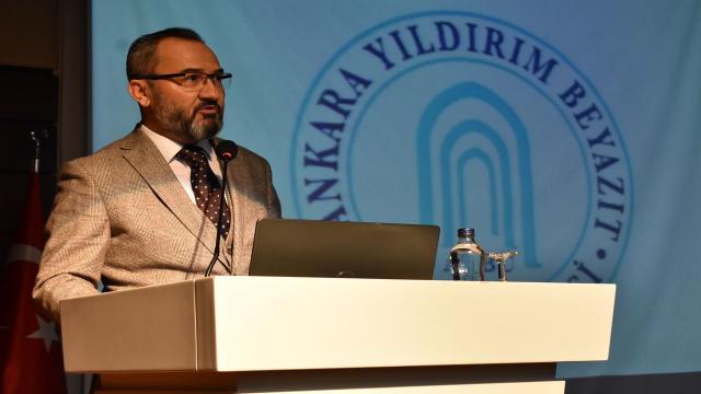 Ankara Yıldırım Beyazıt Üniversitesinden İstiklal Marşı yılına özel etkinlik