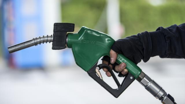 İngilterede benzin krizi: Ordu devreye girebilir