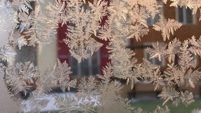 4 il için çığ, buzlanma ve don uyarısı
