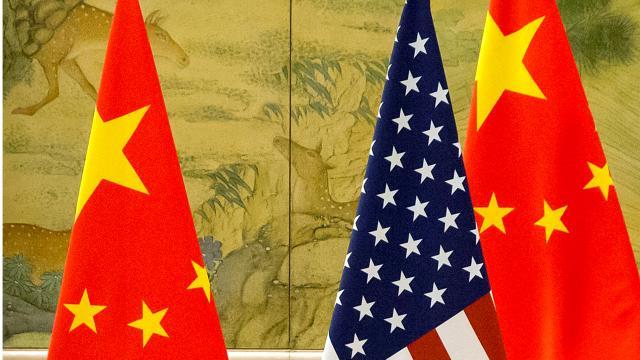 Çinden yaptırım tepkisi: ABD bedelini ağır öder