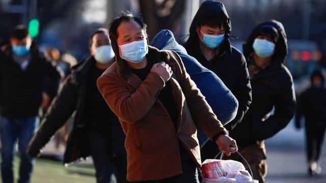 Asya-Pasifik ülkelerinde salgın etkisini sürdürüyor