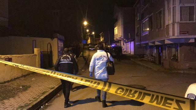 İstanbulda kadın cinayeti