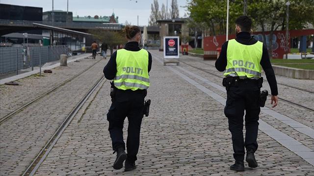 Danimarkada kısıtlamalar 3 hafta daha uzatıldı