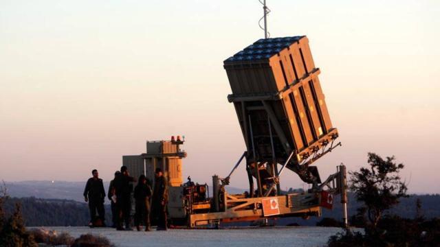 İsrailde Demir Kubbe bütçesi paniği