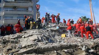 2020'de depremler de arttı: 33 bin 824 sarsıntı kaydedildi