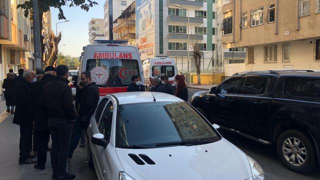 Diyarbakırda 3 şüpheli ölüm: Ocak açıktı