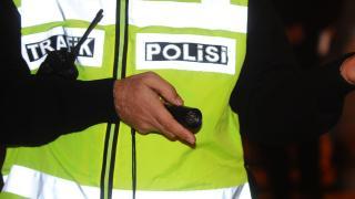İstanbul'da drift yapan sürücüye 6 bin lira para cezası