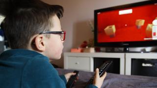 İnternet bağımlılığı çocukları şiddete yöneltiyor