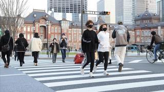 Japonya'da 4 eyalette uygulanan OHAL uzatıldı