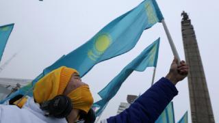 Kazakistan'da 1 Mart'tan itibaren koronavirüs tedbirleri gevşetilecek