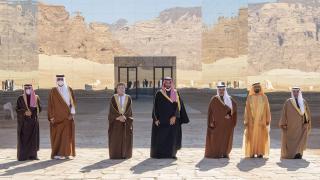 Arap basını Körfez'deki uzlaşıyı 'tarihi başarı' olarak tanımladı