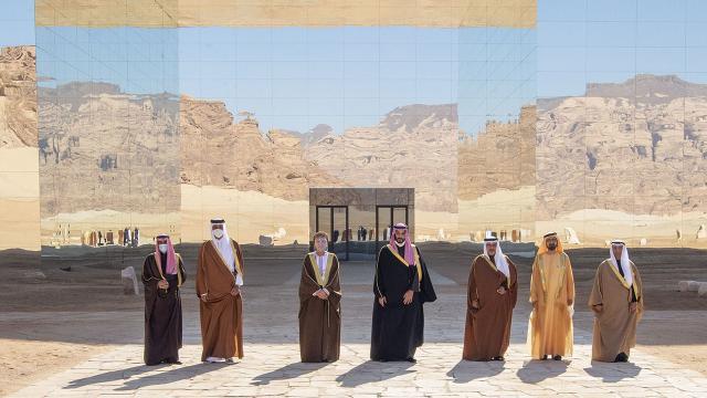 Arap Birliği 41. KİK Zirvesinin sonuçlarından memnun