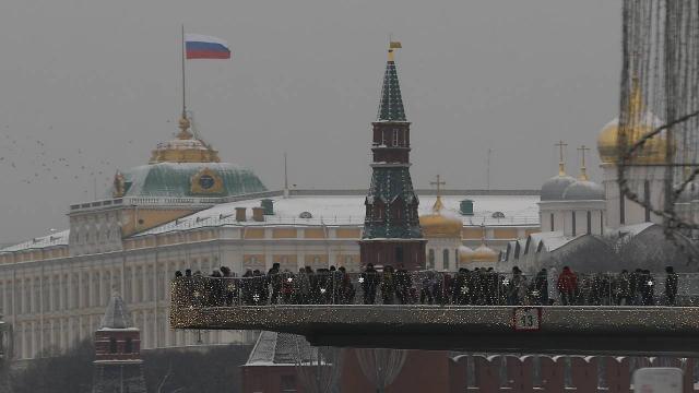 Rus Senatör Kosaçev: Artık kimseye demokrasi rotası çizemezler