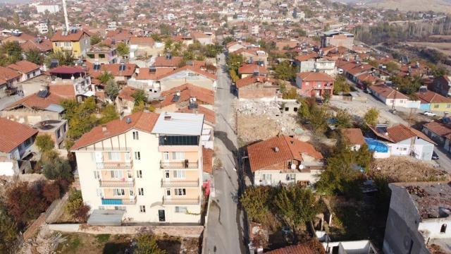 Depremden etkilenen Malatyada riskli yapılar yenilenecek