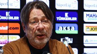 Mehmet Sepil: Göztepe olarak duruşumuzu bozmadık