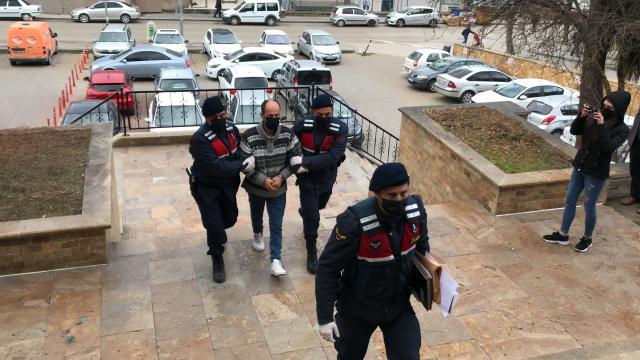 Bilecikte ölü bulunan yaşlı adamın torunu tutuklandı