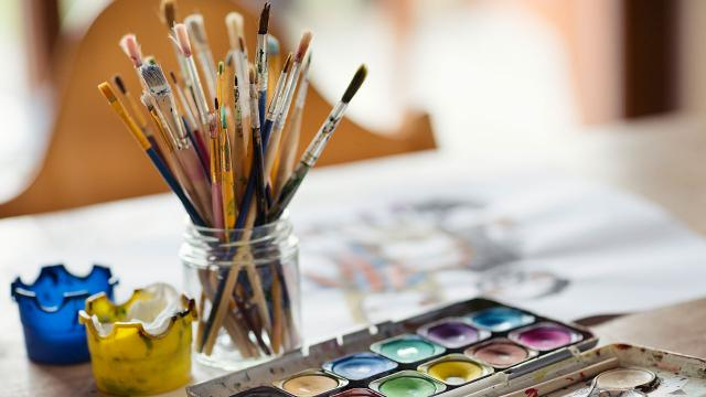 TÜGVAdan gençlere özel resim yarışmaları