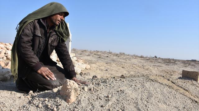 PKKnın saldırısı çocuklarını hayattan kopardı: İçim yanıyor, günahları neydi?