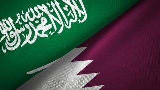 Katar Emiri, Körfez uzlaşısı sonrası ilk kez Suudi Arabistan Kralı ile görüştü