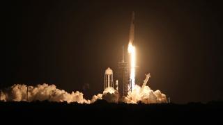 Türksat 5A'nın uzaya fırlatılması için geri sayım