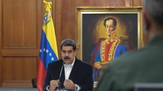 Venezuela ekonomide dijital paraya geçiyor