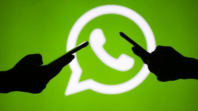 WhatsApp mesajlarınız gerçekten güvende mi?