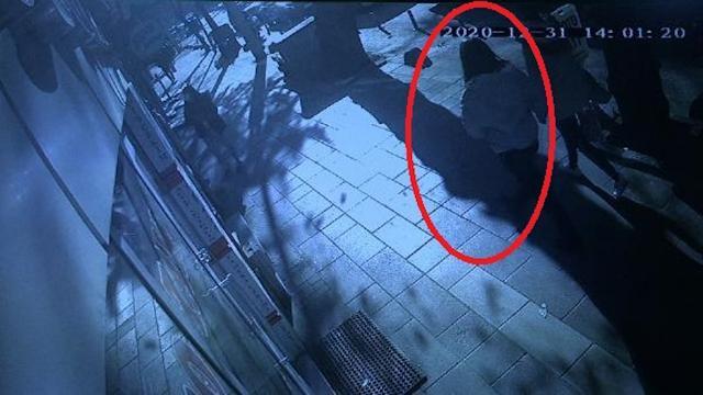 Başına yorgun mermi isabet eden Büşra yaşamını yitirdi