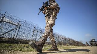 Yunanistan'a kaçmaya çalışan FETÖ'cü yakalandı