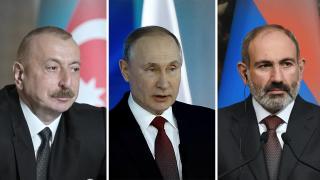 Yeni ulaşım hatları Güney Kafkasya'ya barış getirecek