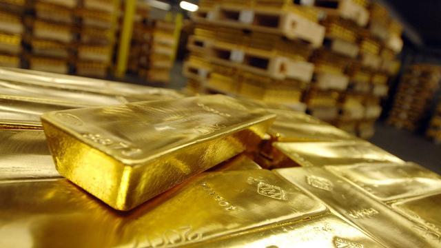 Altının kilosu 441 bin 600 liraya yükseldi