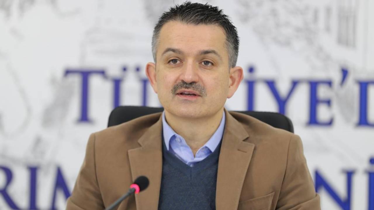 Bakan Pakdemirli: Kuzey Makedonya'daki Türk yatırımları 1,3 milyar doları buldu