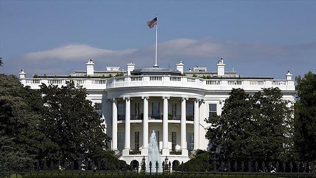 Beyaz Sarayda 20 Ocaktaki temizlik için 286 bin dolarlık bütçe
