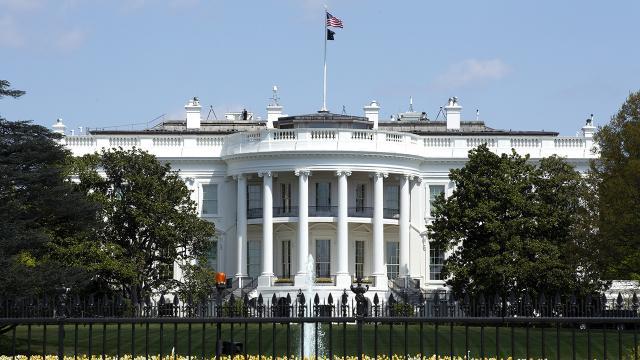 Beyaz Saraydan Rusyaya yaptırım uyarısı