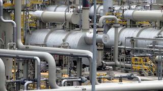 Elektrik santrallerinde doğal gaz tüketimi arttı