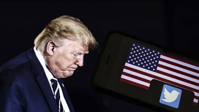 Trump kendi sosyal medya platformunu kuracak - Son Dakika Haberleri