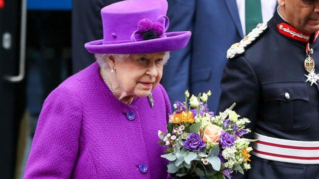 İngiliz medyasında Kraliçe Elizabeth ile ilgili şok iddia