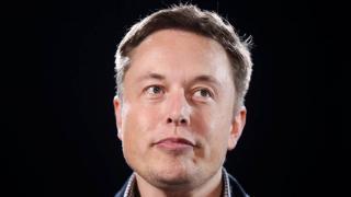 Elon Musk'tan Bezos'a gümüş madalya şakası