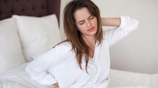 Yaşam kalitesini etkileyen kronik hastalık: Fibromiyalji