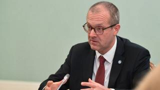 DSÖ Avrupa Direktörü: Bölgemizde durum ciddi
