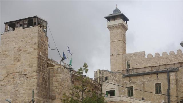 Hamas ve İslami Cihad, Harem-i İbrahim Camisinin kapatılmasını kınadı