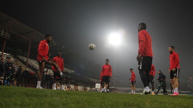 Hatayspor Beşiktaşı ağırlayacak
