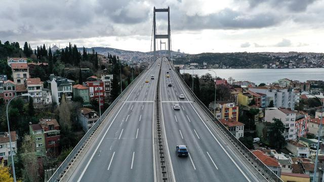 İstanbulda vakaların en çok düştüğü ilçeler açıklandı