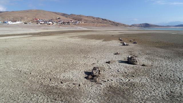 Sivasta barajlar alarm veriyor
