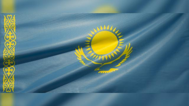 Kazakistanda Türk Dünyası: Tarihi ve Kültürel Atlası tanıtıldı