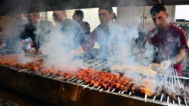 Adanada kırmızı et tüketimi pandemi sürecinde yüzde 70 düştü