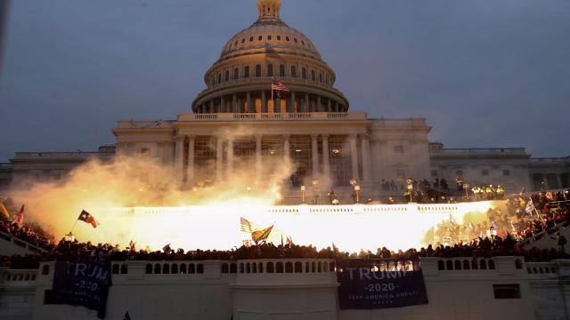 Kongre baskını sonrası ABDyi nasıl bir süreç bekliyor?